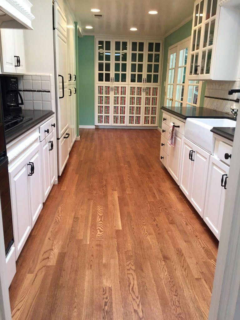 7 Advantages of White Oak Hardwood flooring White oak