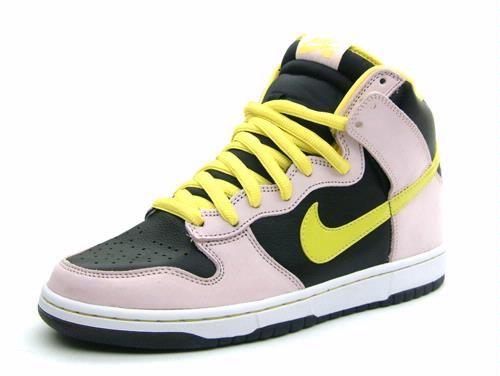 save off c0313 63a53 Miss Piggy Nike Dunk High Premium SB