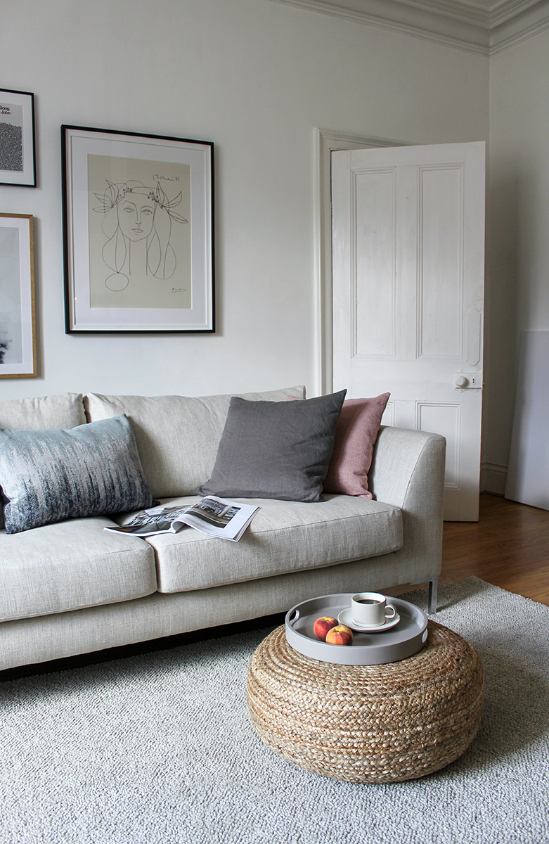 Creating A Room For Living, With John Lewis & Partners ...