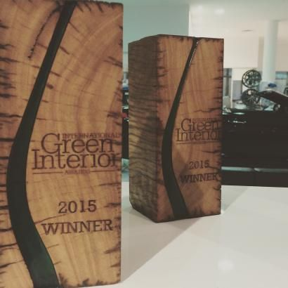 International Green Interior Design Awards Sydney Congratulations To All The Winners Super Excited For