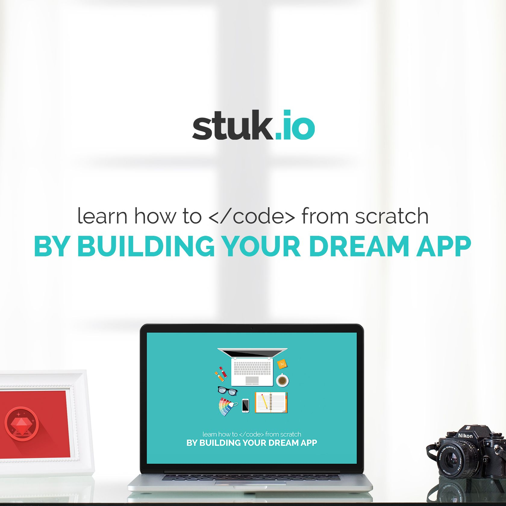 Protected: Win Lifetime access to Ruby on Rails Courses on Stuk.io (worth over $15000!)