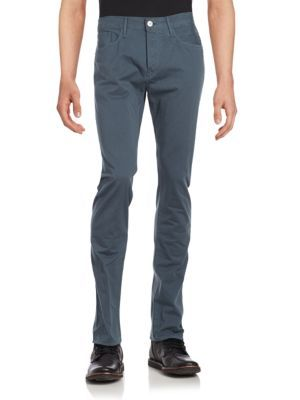 5ecb7938 3X1 M3 Straight Slim-Fit Jeans. #3x1 #cloth #jeans | 3X1 Men | Slim ...