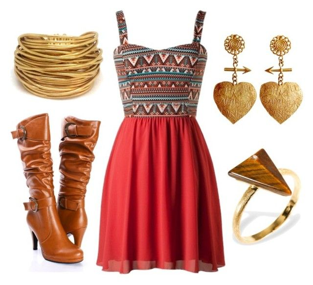 """""""Untitled #1328"""" by sarah-michelle-steed ❤ liked on Polyvore featuring Black & Sigi and Ona Chan"""