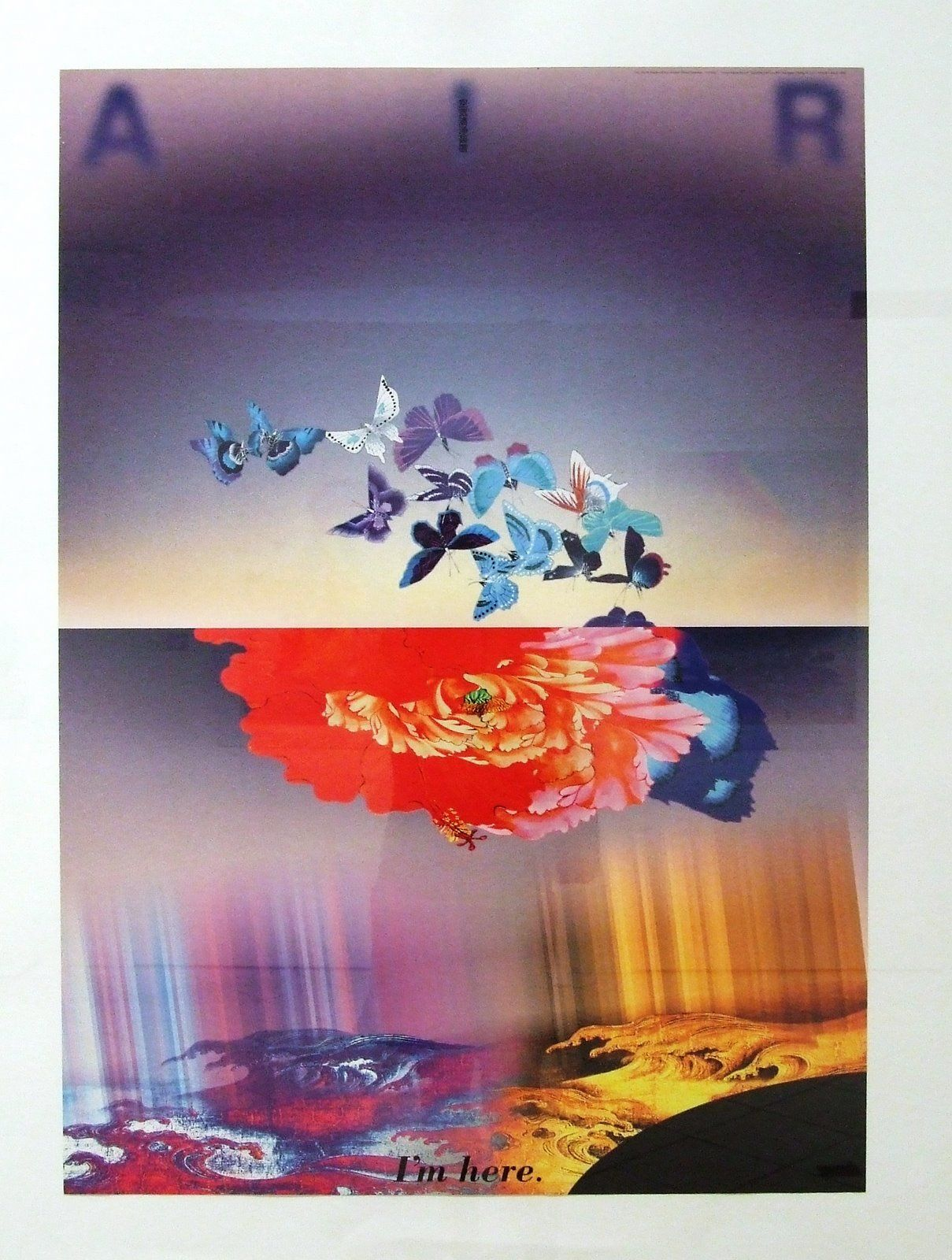 Mitsuo Katsui – contemporary Japanese Posters | Graphicine