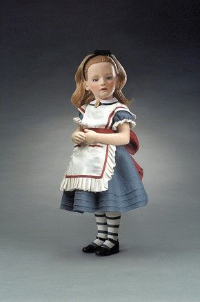 R. John Wright Alice From Alice In Wonderland   AW http://www.thecollectionshop.com/xq/ASP/R-John-Wright-Alice-From-Alice-In-Wonderland/S.AW/A.1477/qx/Limited_Edition_Art_Detail_Page.htm $1475.00 #
