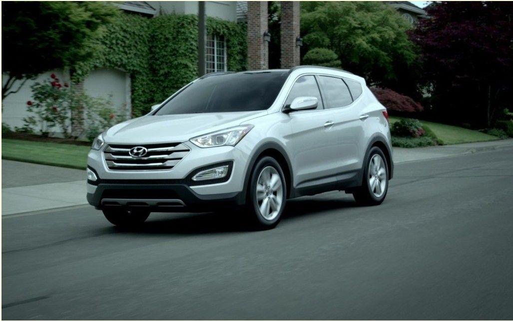 32++ Hyundai santa fe plug in hybrid ideas in 2021