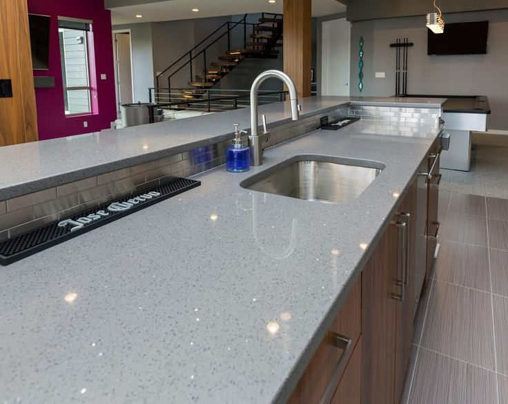 Home With Images Replacing Kitchen Countertops Sparkle