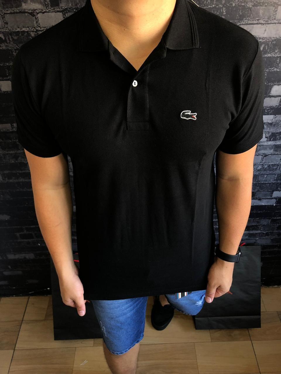 49b1ad16cf Kit 6 Camisas Masculinas promoção Atacado Revenda oferta Camisas masculinas  em atacado são buscadas por dezenas