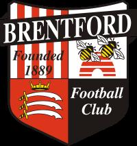 Brentford F C Wikipedia The Free Encyclopedia Brentford
