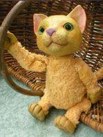 Katze Minki