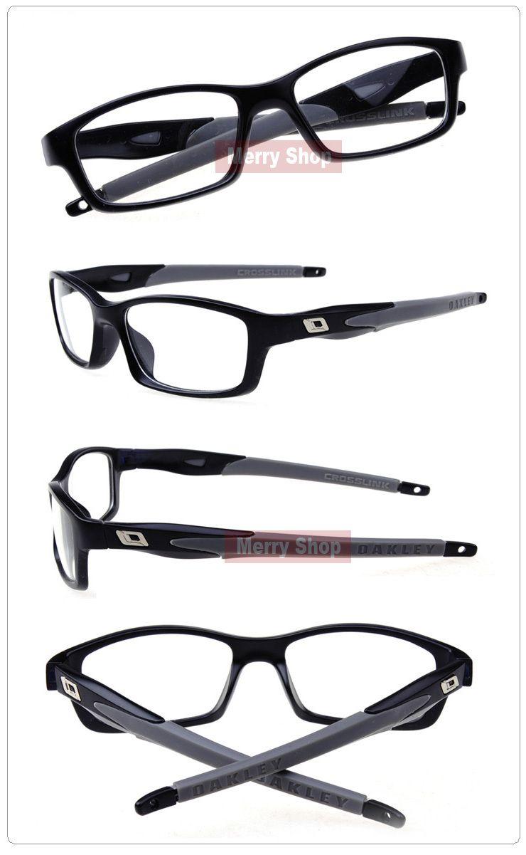 0b949b2ea7 Men Women Eyeglasses Frames Sports Eyewear Plain Glass Spectacle Frame  Silicone Optical Brand Eye Glasses Frame Lenses Men Sport-in Accessories  from Apparel ...