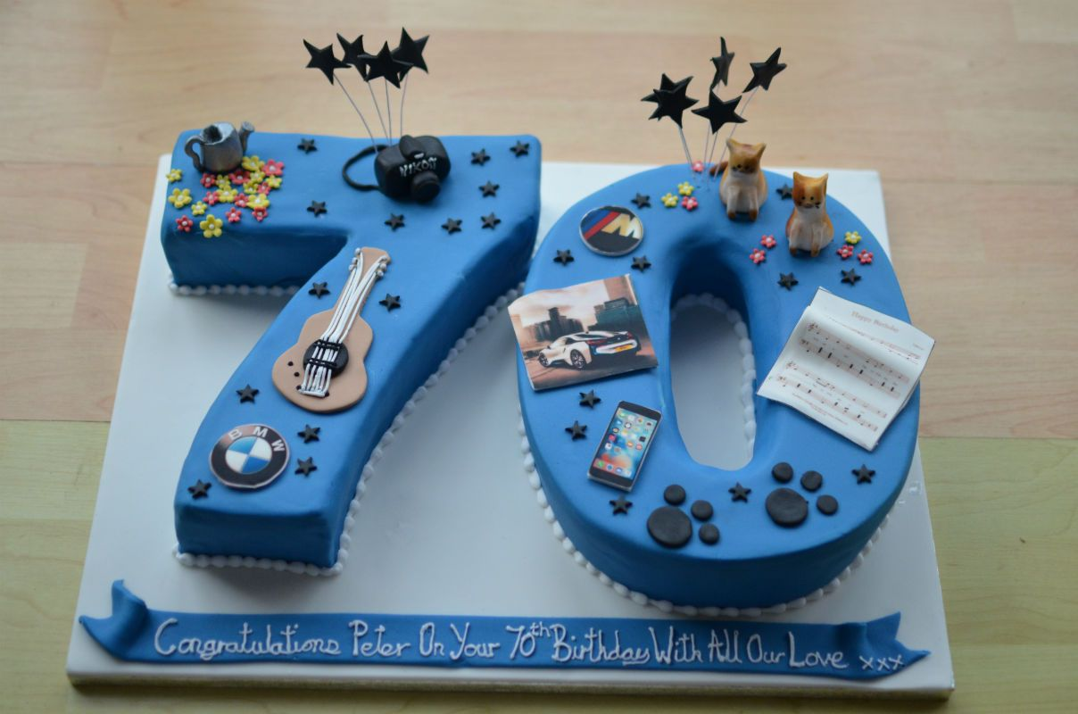Creative Birthday Cake Ideas For Men Of All Ages 4 Jpg 1208 800