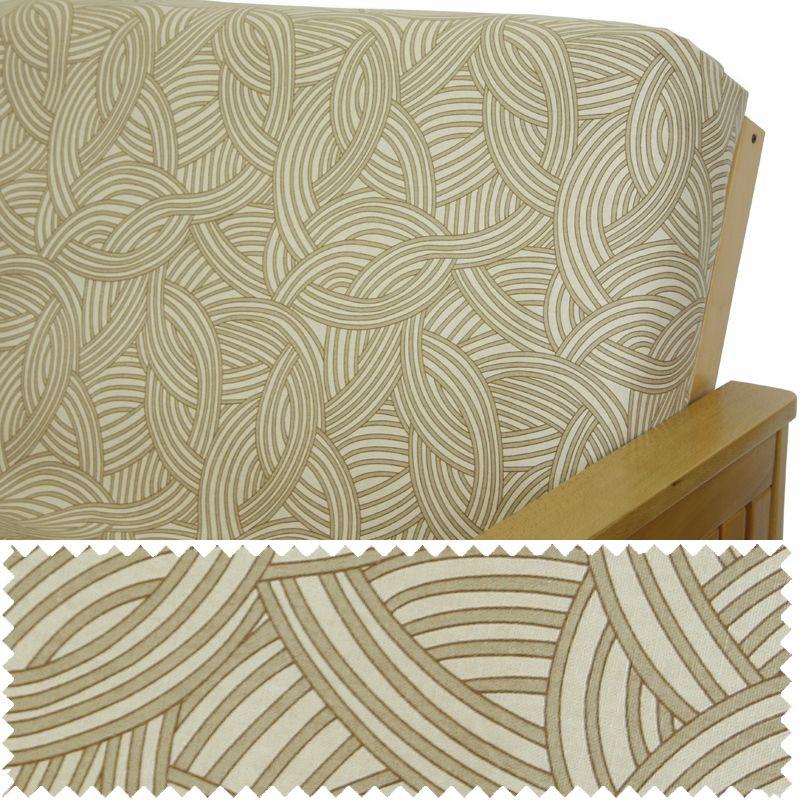 paramount cream futon cover paramount cream futon cover   diy   pinterest   futon covers  rh   pinterest