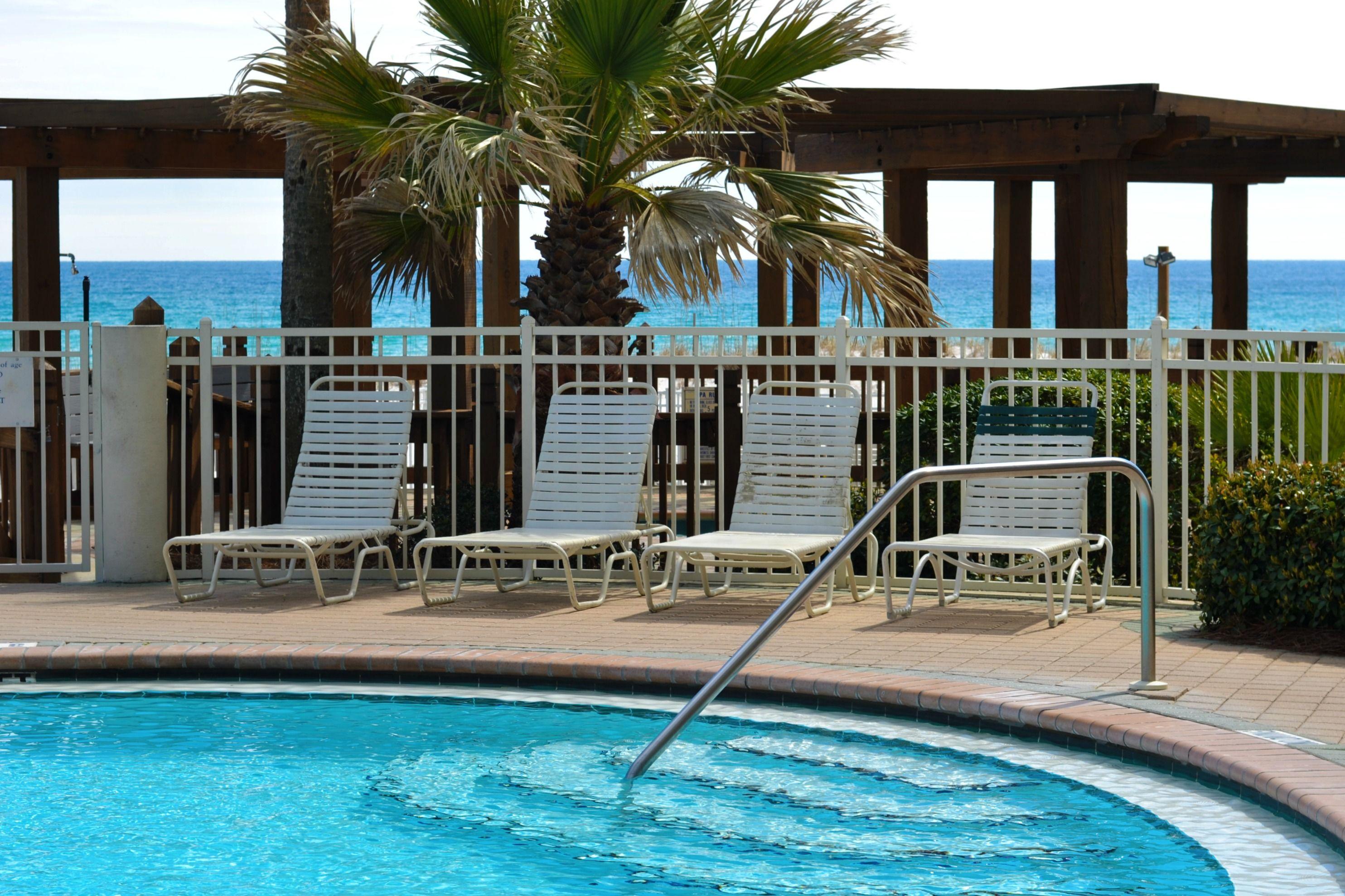Destin florida vacation condo rentals at the resorts of