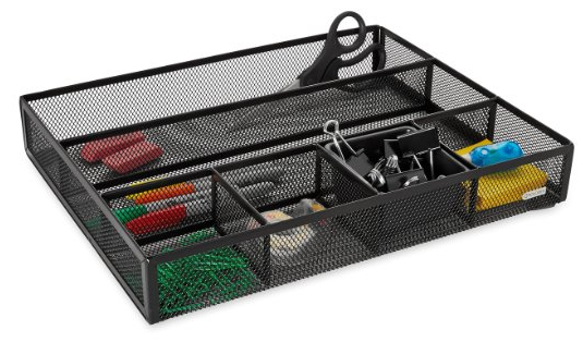 Best And Cheapest Cubicle Desk Drawer Organizer. Keep Your Accessories At  Your Fingertips And Out Of Site. Organize Your Cubicle Today.