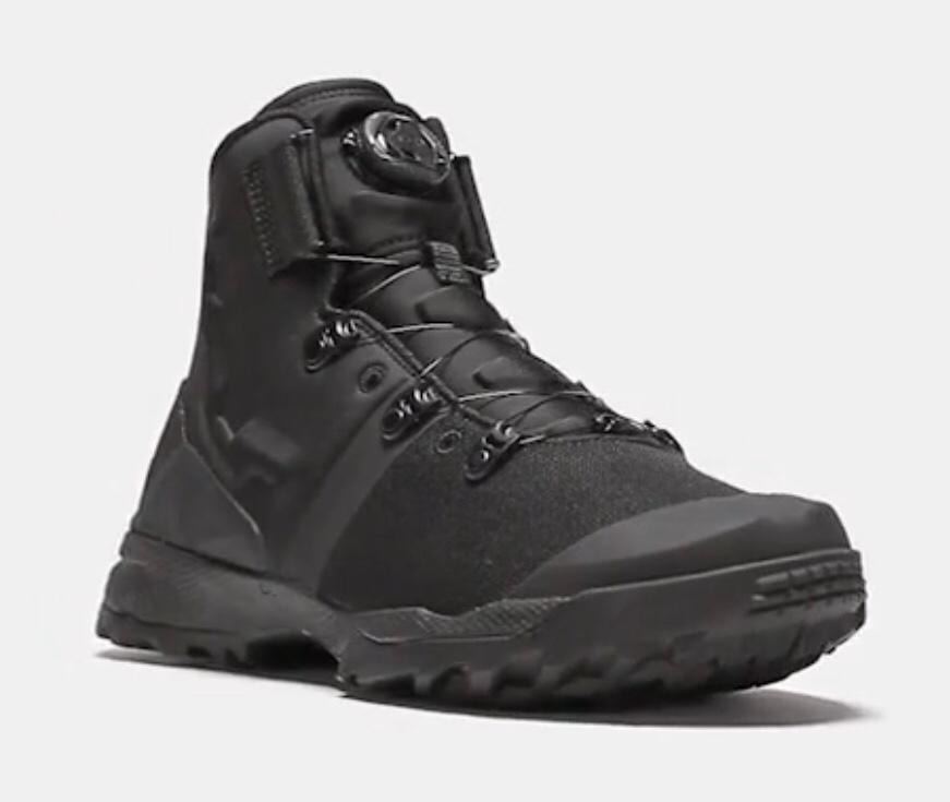 Under Armour Men's Infil Tactical Boots