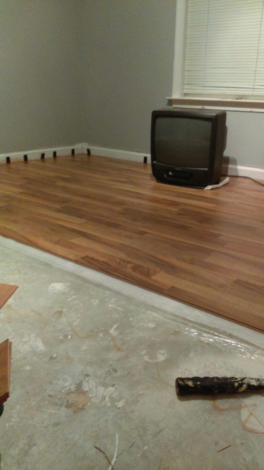 Paper flooring image by San705 on Third Bedroom Hardwood