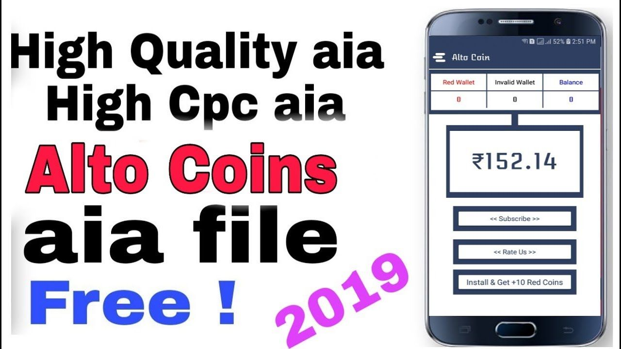 Appy Builder Best aia file Free | 2019 | No Adsense Account Disable