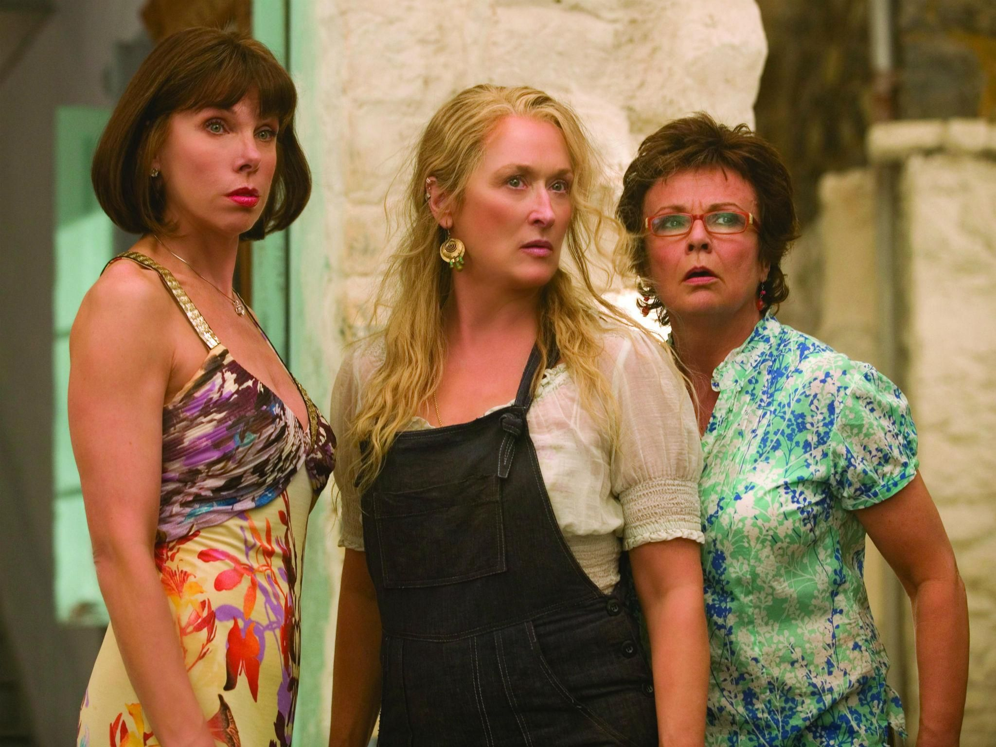 All The Abba Songs Featured In Mamma Mia 2 Meryl Streep Mamma