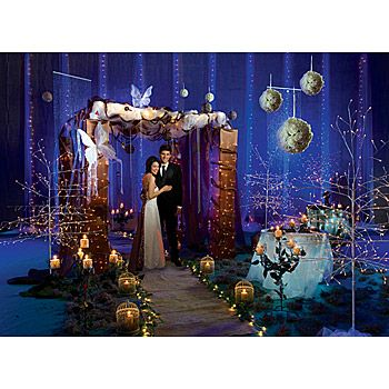Our Enchanted Forest Theme Kit Allows You To Feel Like Youre In The Middle Of A Wooded Wonderland
