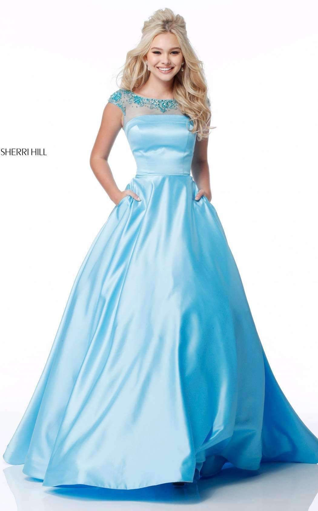 Sherri hill in products pinterest dresses gowns