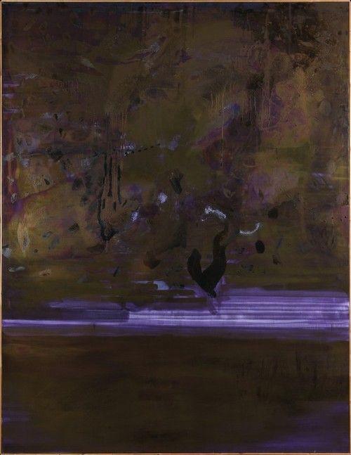 Sigmar Polke at MoMA