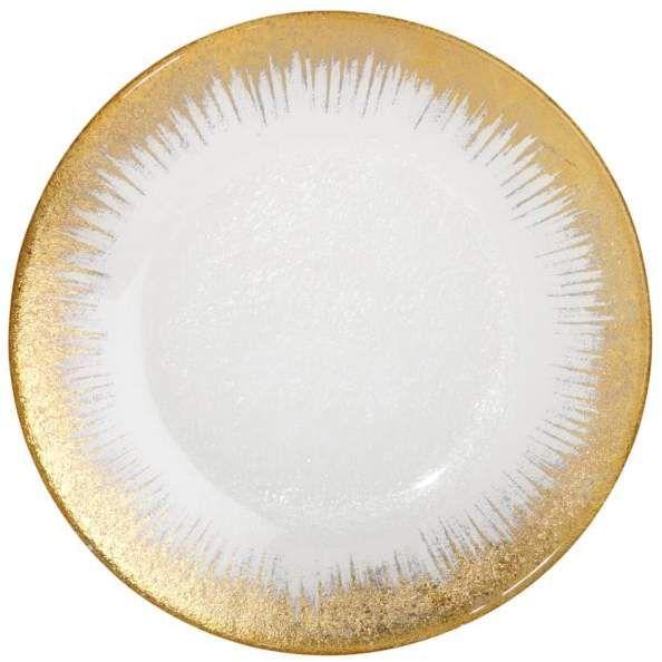 Villeroy Boch Bellisimo Glass Dinner Plate 100 Exclusive Platinum Products Dinner Plates Plates Dinnerware