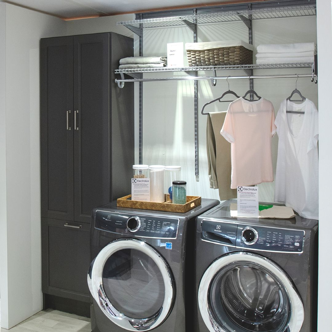 Easy To Use Design Tool In 2020 Laundry Closet Laundry Room