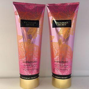 10c72fd8c59f4 2 Victoria's Secret HYPNOTIZED Fantasies Fragrance Studio Body ...
