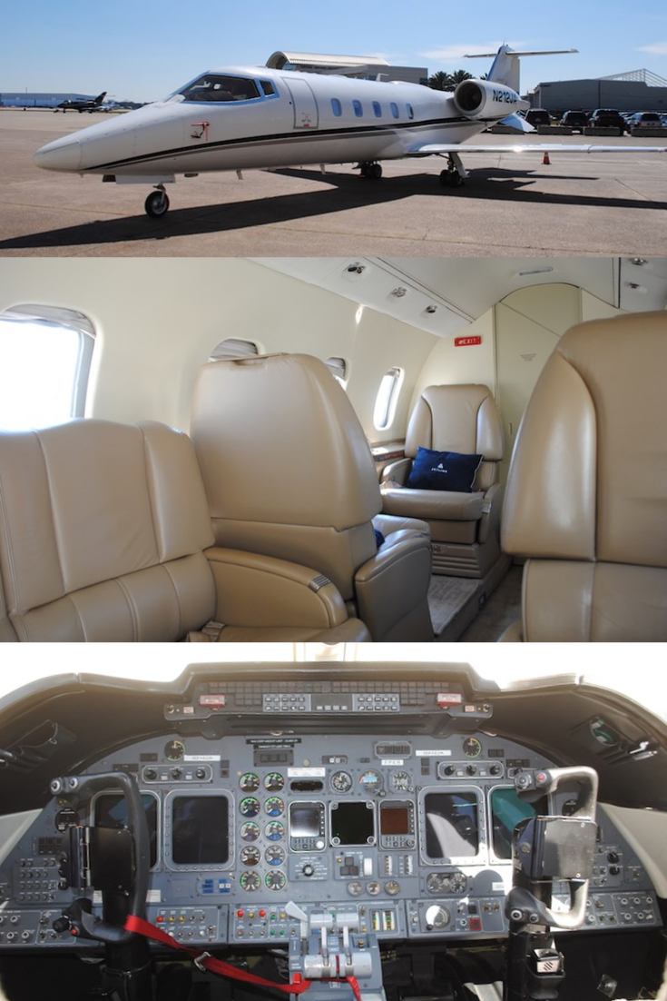 1993 Learjet 60 for Sale in 2020 Airplane for sale