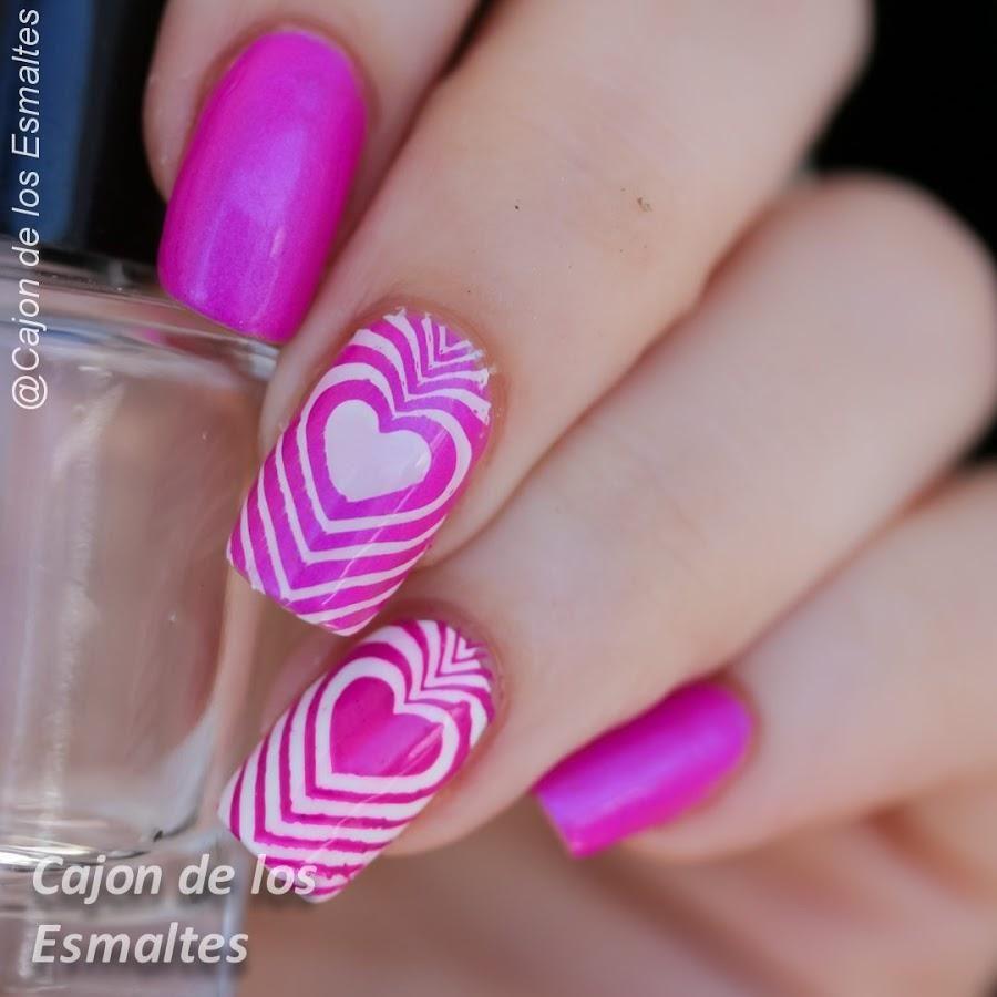 Estampador o sello transparente para uñas, descubre cuál es su ...