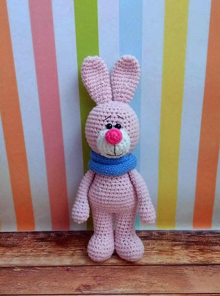 30 Plus Free Crochet Amigurumi Patterns | Amigurumi-muster ...