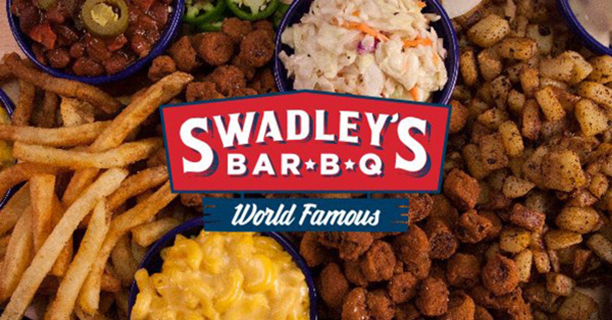 Foggy Bottom Kitchen Swadleys Barbecue Restaurant Bar B Q Tasty