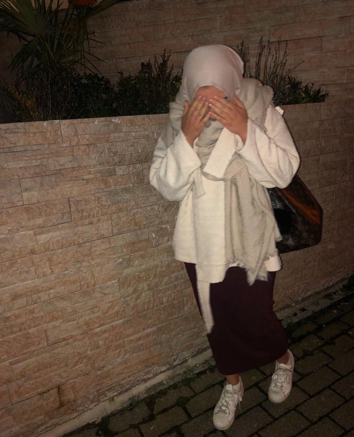Épinglé par Ehsan sur Hijab Mode hidjab, Mode et Mode hiver