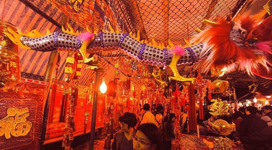 Chinese New Year Celebrations Around The World Mark The