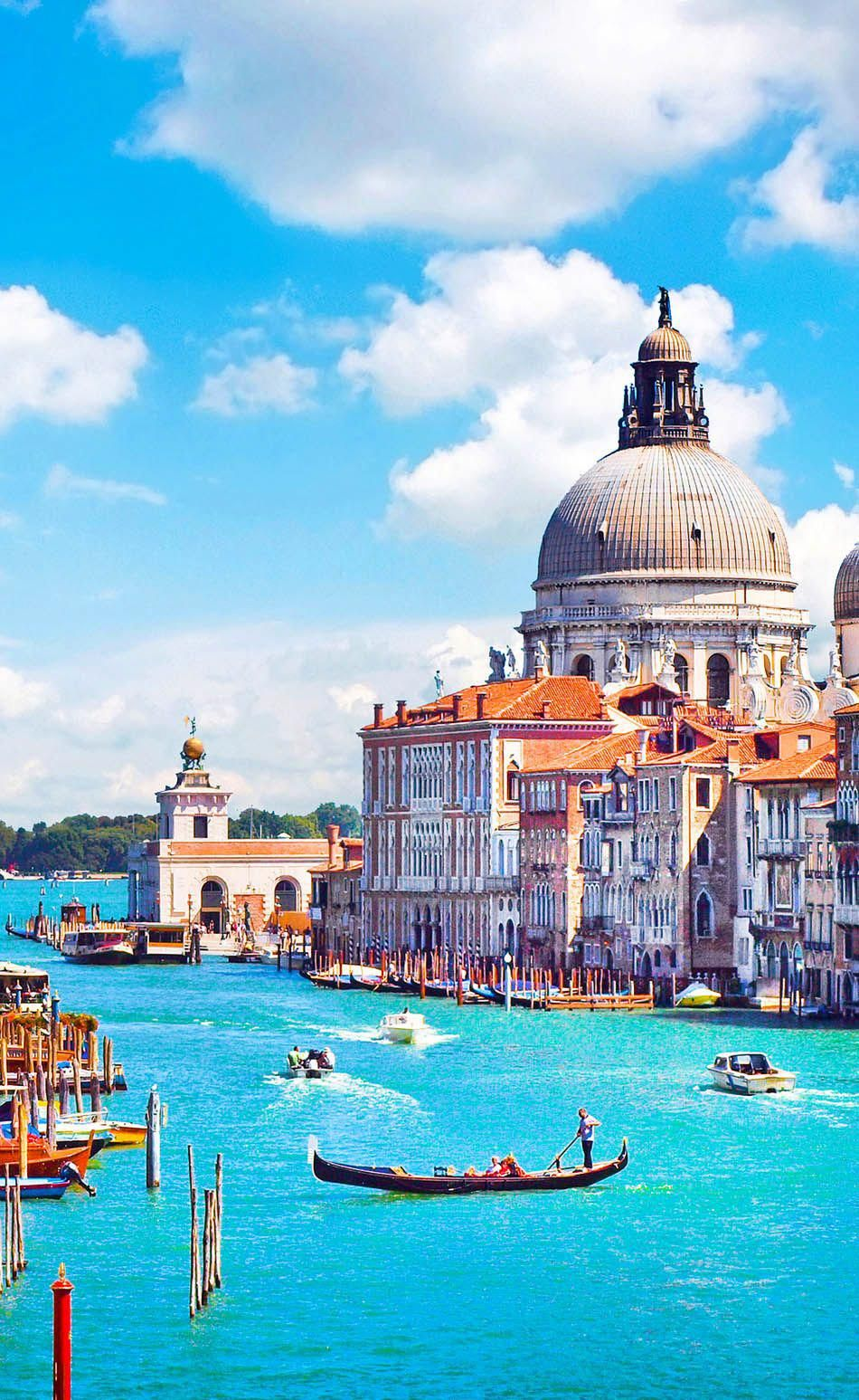 Venice Tourist Attractions In Italy