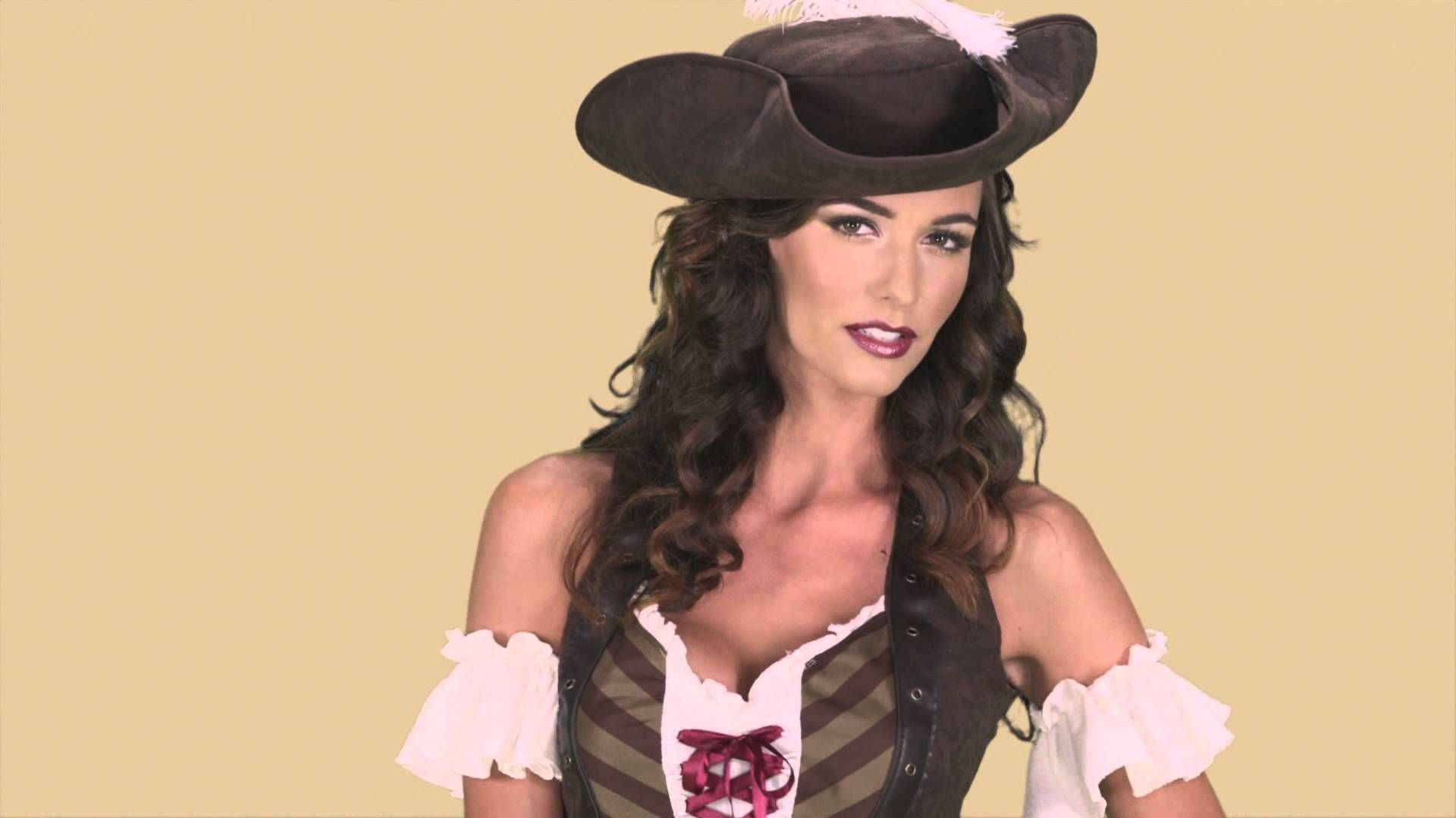 Sexy Swashbuckler  Pirate Costume by California Costumes  sc 1 st  Pinterest & Sexy Swashbuckler
