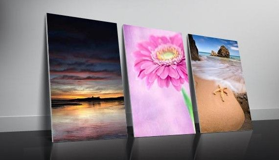 Gusha brings you personalized wallpaper for your living rooms ...