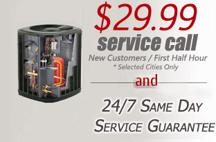 Offers Many Services Including Phoenix Air Conditioner Repair And