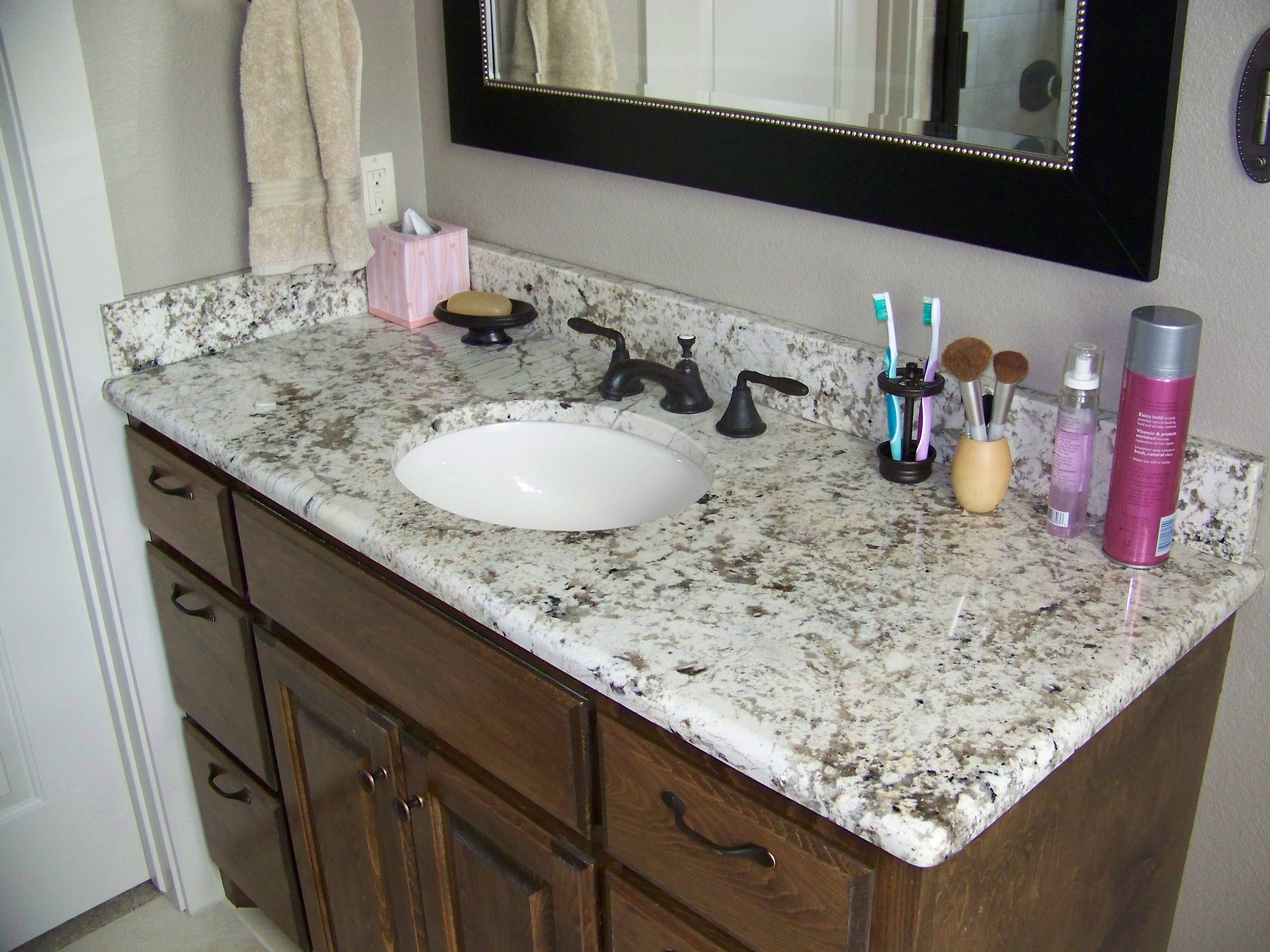 Newstar Supply Wilson Sons Garrett Granite Countertops Granite Vanity  Granite Countertop China Factory Polished Full Bullnose