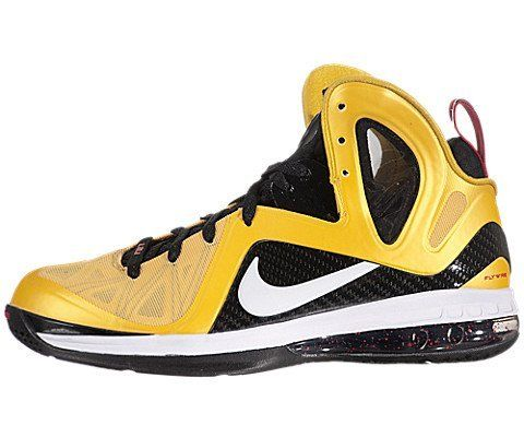 super popular 97d6a ecf4a Nike Lebron 9 P.S. Elite Mens Basketball Shoes 516958 700 on Sale