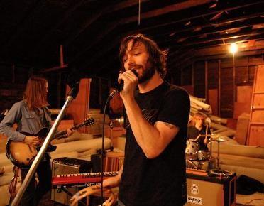 Matt Pond PA...another stellar musician