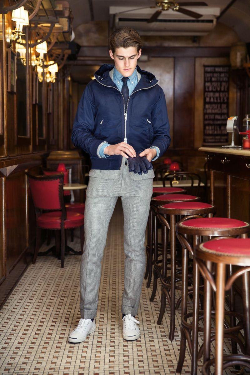 0382de51867c GANT Rugger Pre-Spring 2014 Collection | Men's fashion | Preppy ...