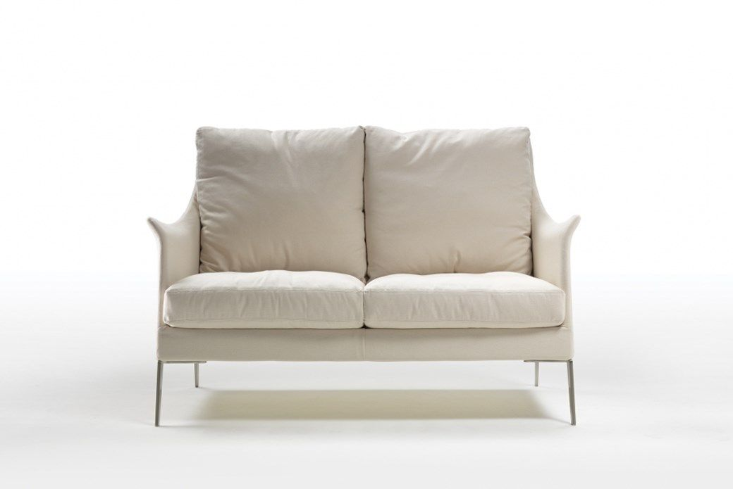 Boss poltrona in tessuto flexform armchair poltrone