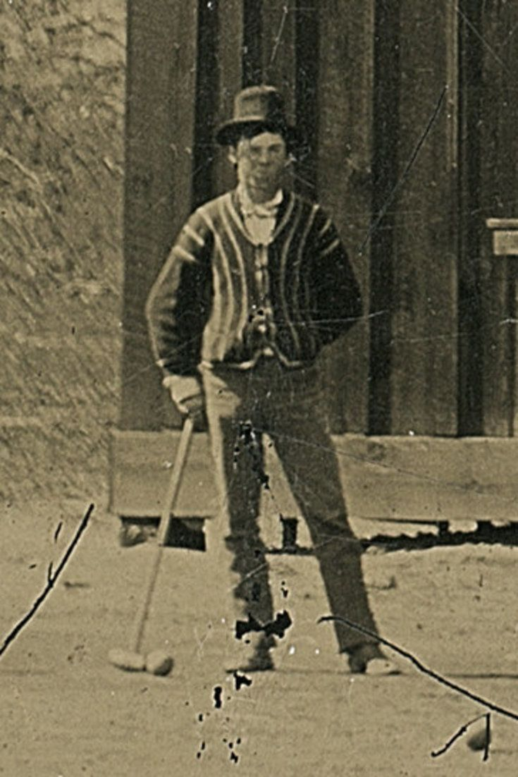 Is This Billy The Kid? $2 Junk-Shop Find Could Be A $5 Million Treasure