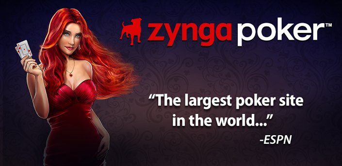 Get Ready To Play Zynga Poker Apk For Android Free