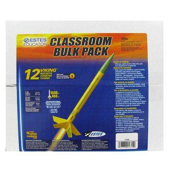 Viking Rocket Classroom Bulk Pack$54.99