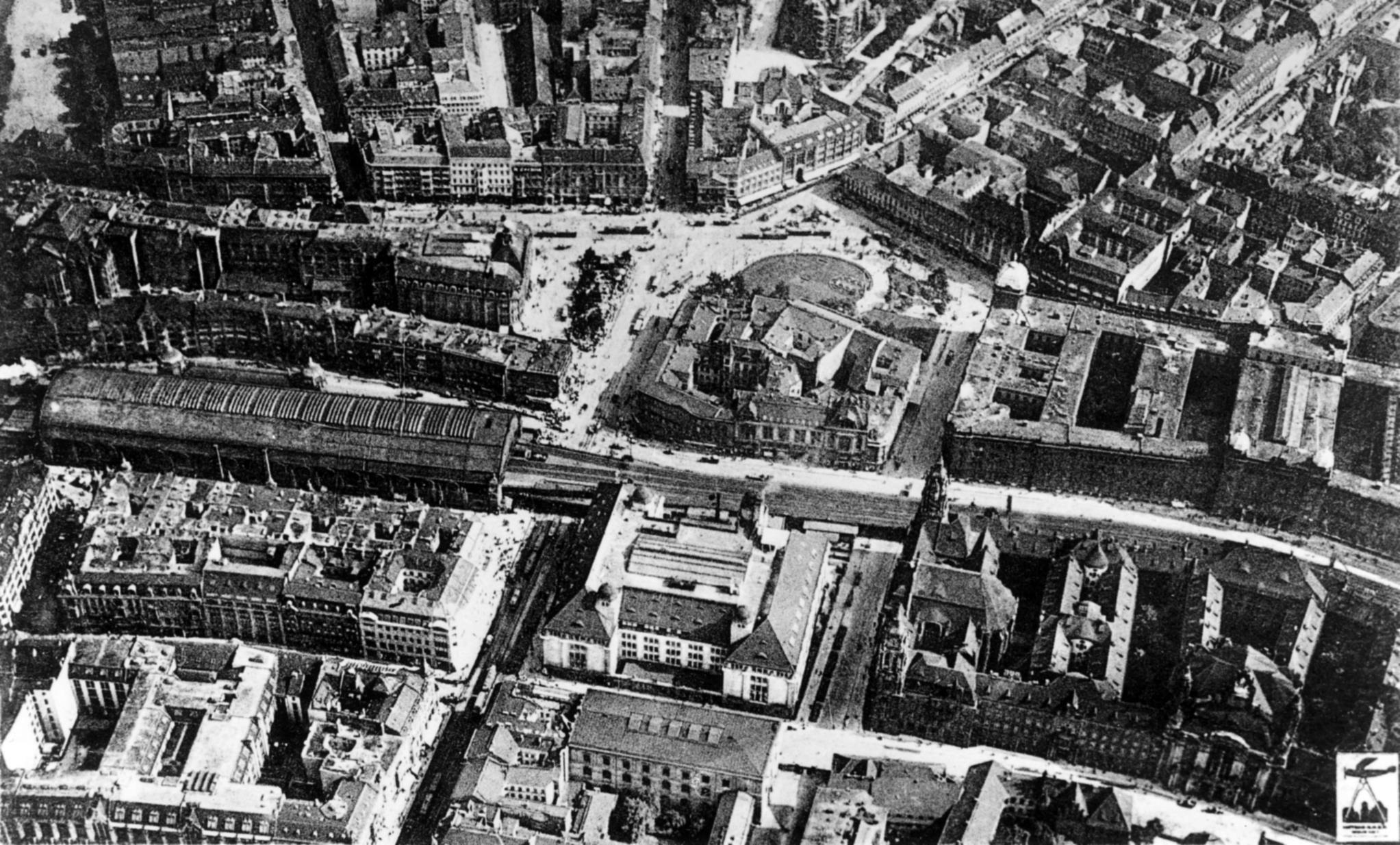 Pin Auf Berlin 1914