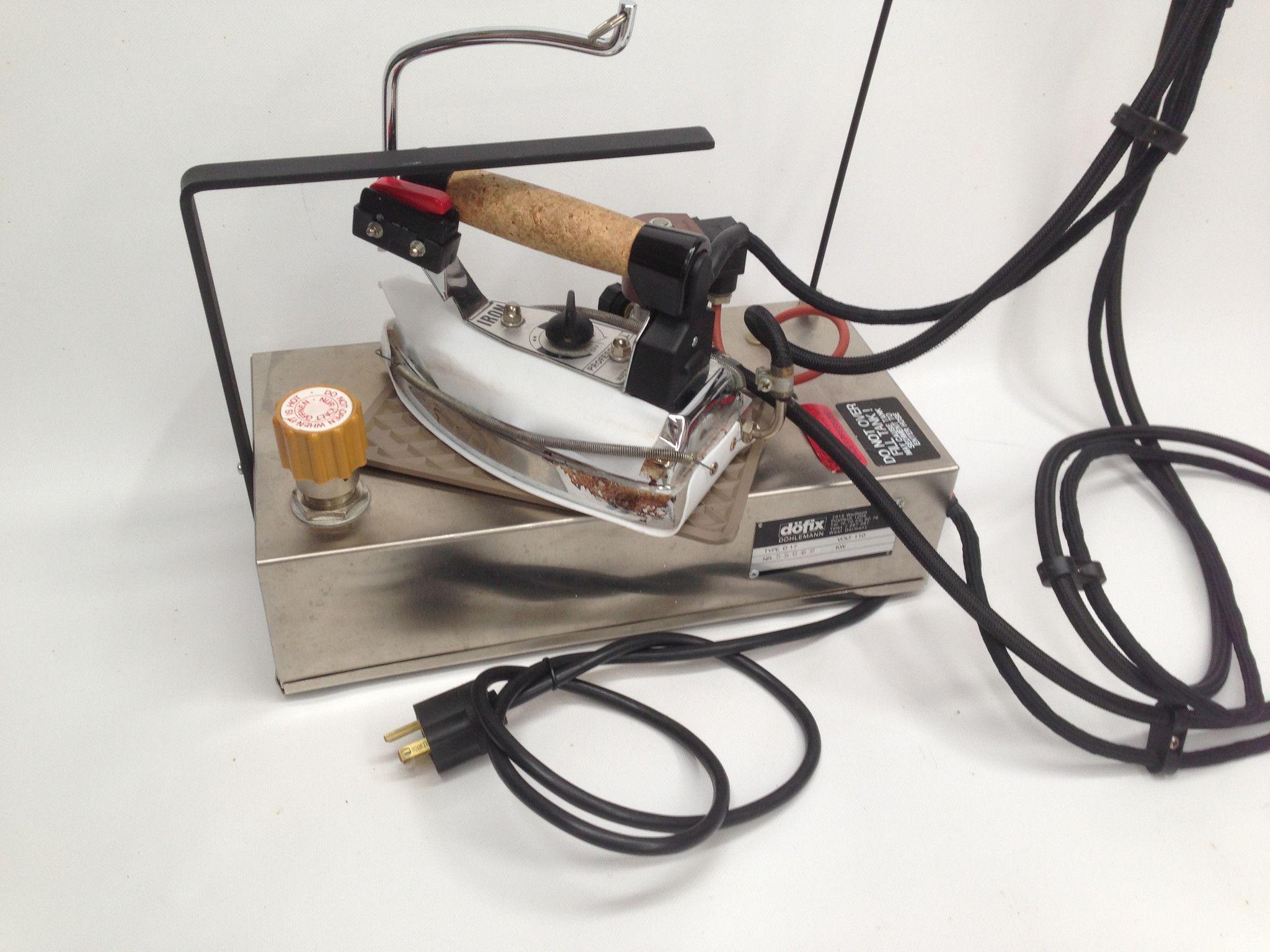 Dofix Boiler Iron Model D17 Products Pinterest