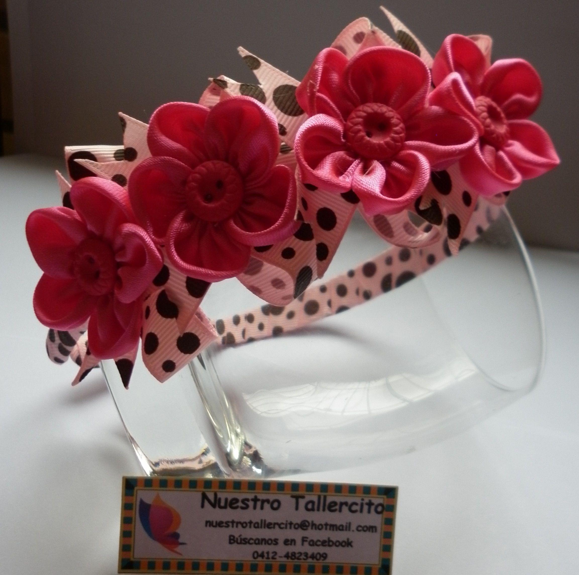 artesanato cabea do beb laos de fita flores de tecido tiaras headbands penteado acessrios de cabelo accesorios pelo